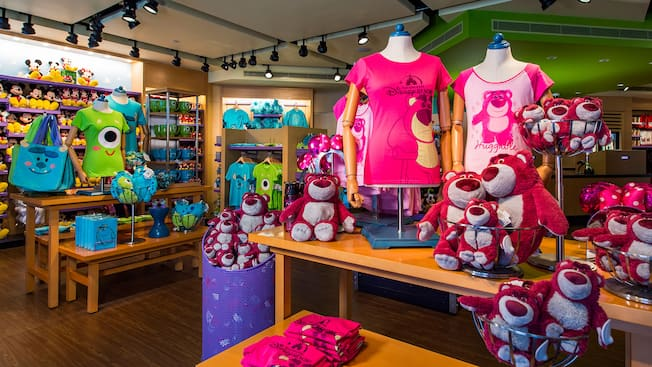 lotso shop toy story hotel - Toy Story Activity Center Download